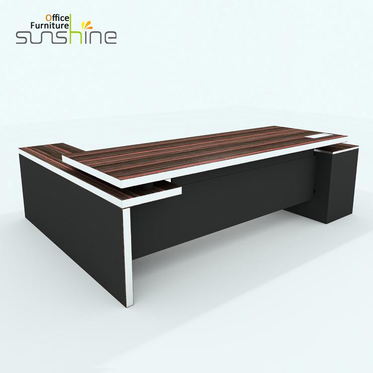 Awe Inspiring Table Design Executive Office Desk Executive Office Table Interior Design Ideas Philsoteloinfo
