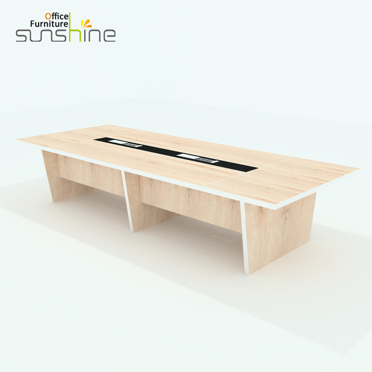 Meeting Table Office Meeting Table Meeting Room Table - 4 person conference table