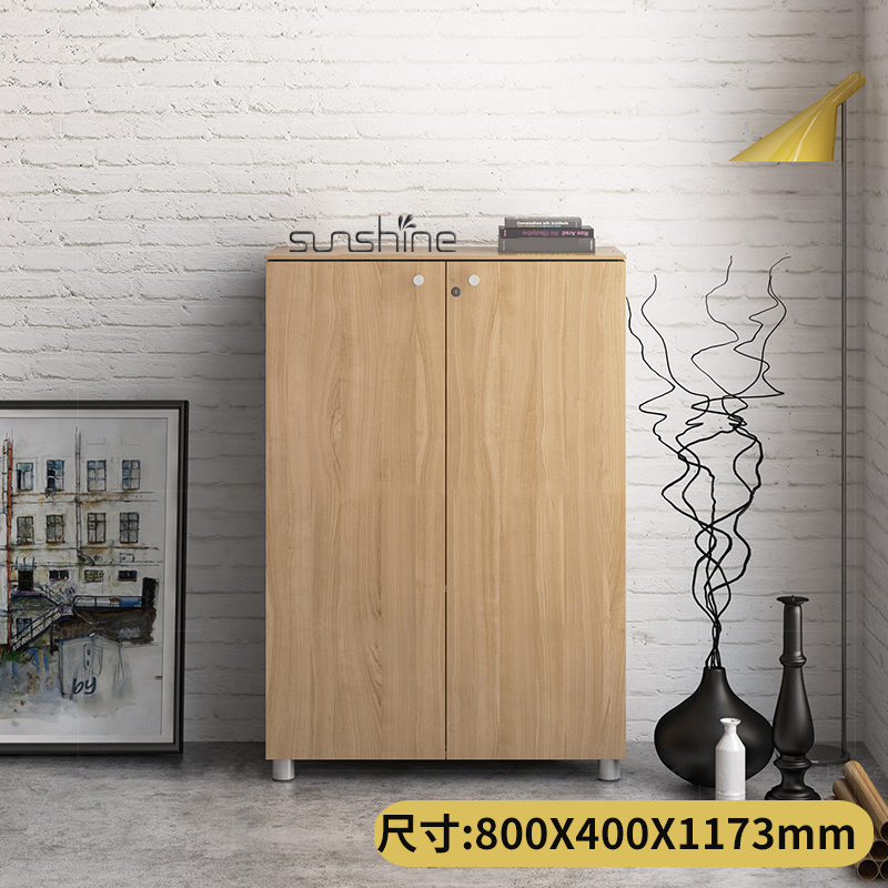 Fashionable Modern Offiice File and Document Cabinet for Office Staff BY-C001
