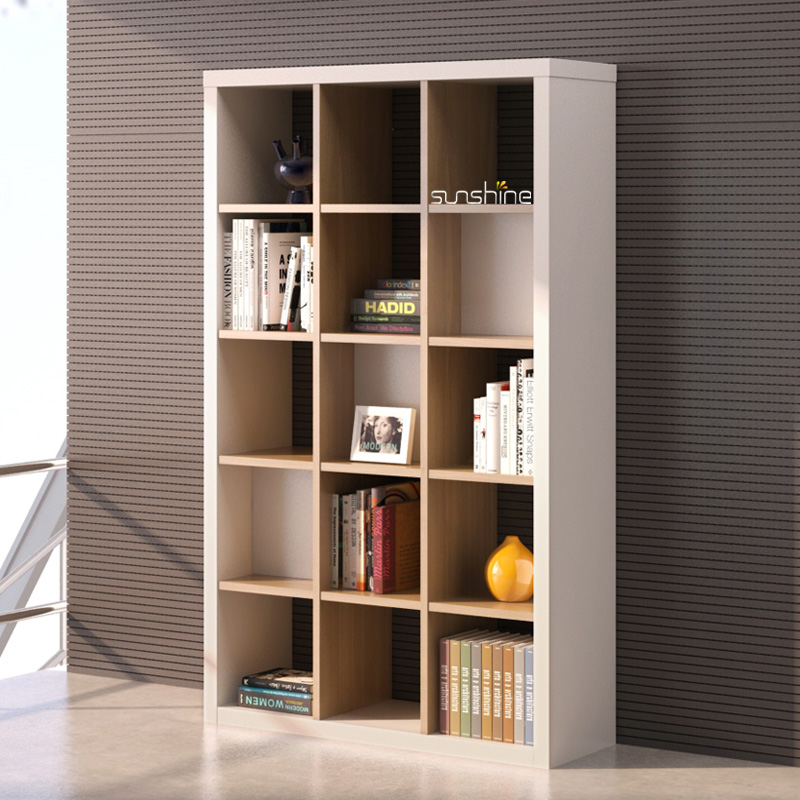 2018 latest unique design office filling cabinet wood Ark BY-C1001