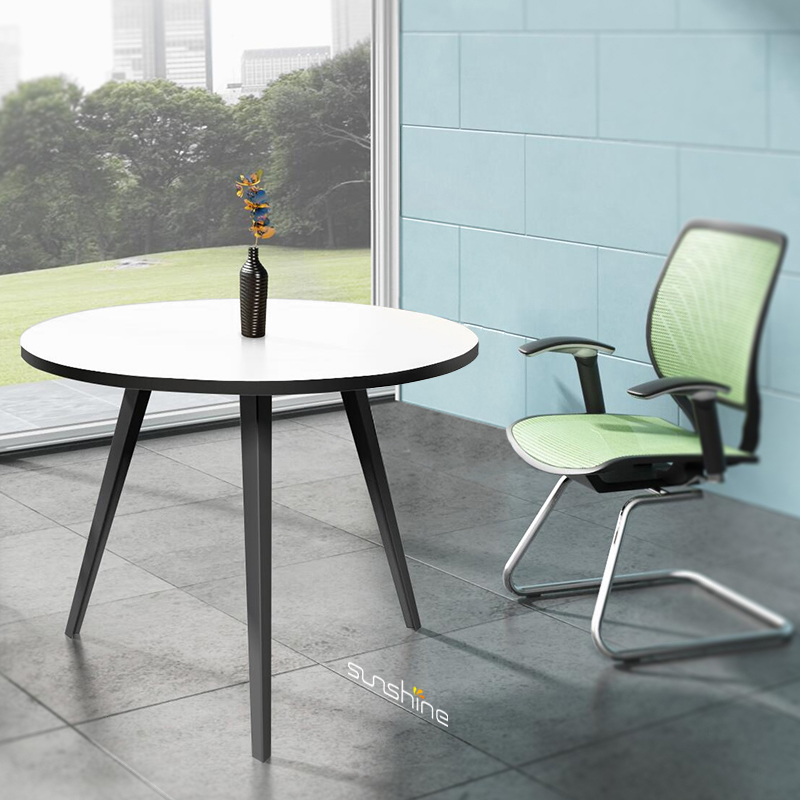 Office Furniture Office Table Office Desk - Small square office table