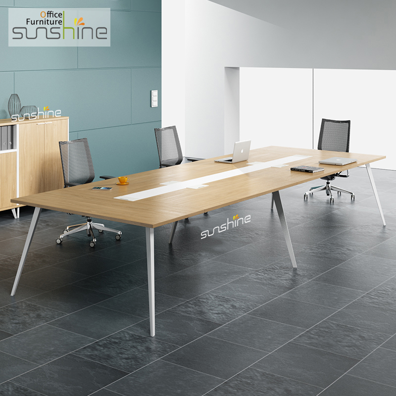 Guangzhou Sunshine Furniture CoLtd - 15 foot conference table